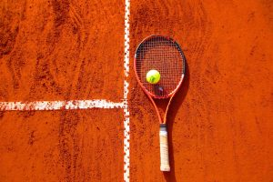 Tennis Tournaments France